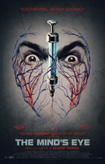 The Mind's Eye (2016)