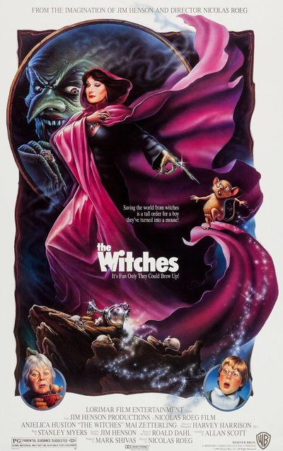 Las Brujas 1990