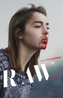 RAW – Grave (2016)