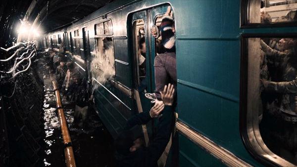 PELICULA metro 2013