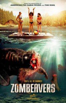 Zombeavers (2015)