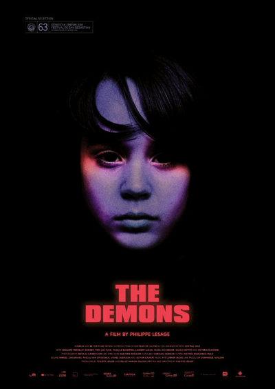Pleiucla The Demons
