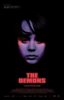 The Demons (2016)