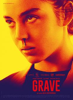 RAW - Grave (2016)