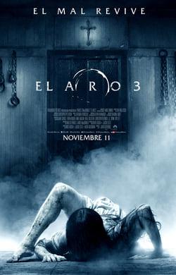 RINGS - El Aro 3 (2016)