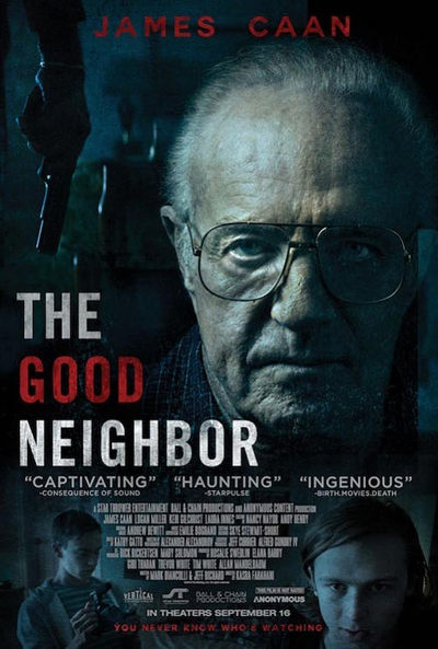 The Good Neighbor Pelicula