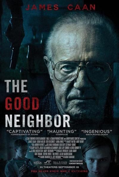 The Good Neighbor Pelicula