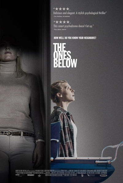 Pelicula The Ones Below