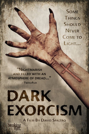 Dark Exorcism (2016)