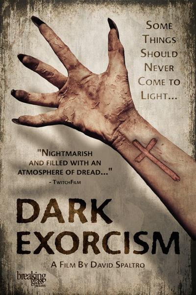 Dark Exorcism pelicula
