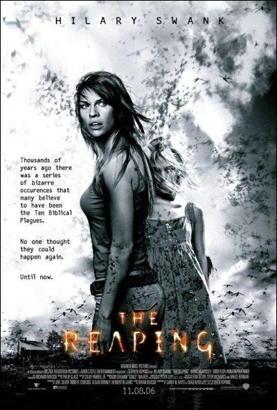The Reaping - La Cosecha