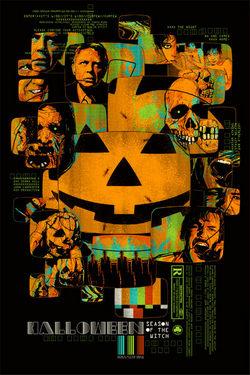 HALLOWEEN 3 1982