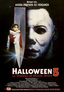 halloween-5-la-venganza-de-michsaaael-myers-postere