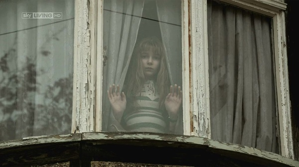 Pelicula The Enfield Haunting