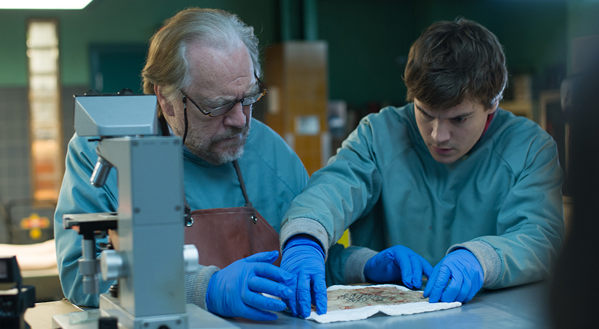 The Autopsy of Jane Doe - Peliculas de Terror