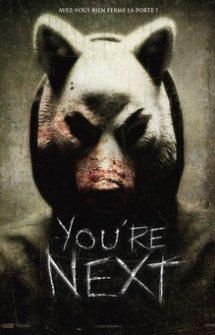 Youre Next – Tu Eres el Siguiente (2013)
