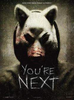 Youre Next – Tu Eres el Siguiente
