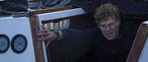 redford all is lost