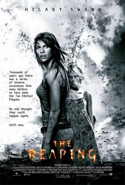 The Reaping - La Cosecha (2007)