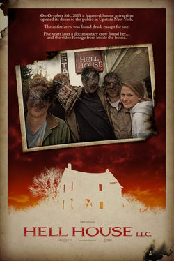 HELL HOUSE LLC (2016)