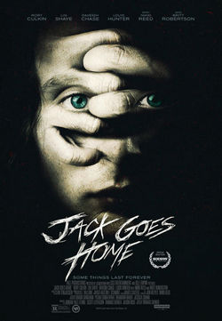 Jack Goes Home (2016)