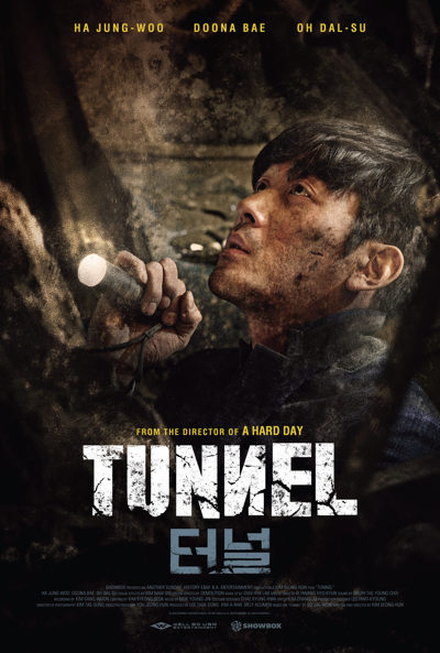 PELICULA The Tunnel