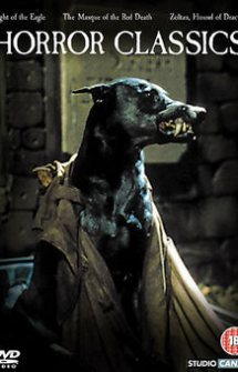 Zoltan Hound of Dracula (1978)