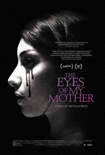 PELICULA The Eyes of My Mother