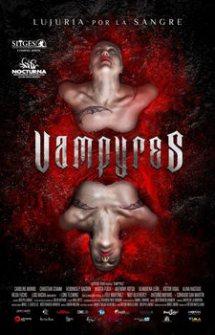 VAMPYRES (2016)