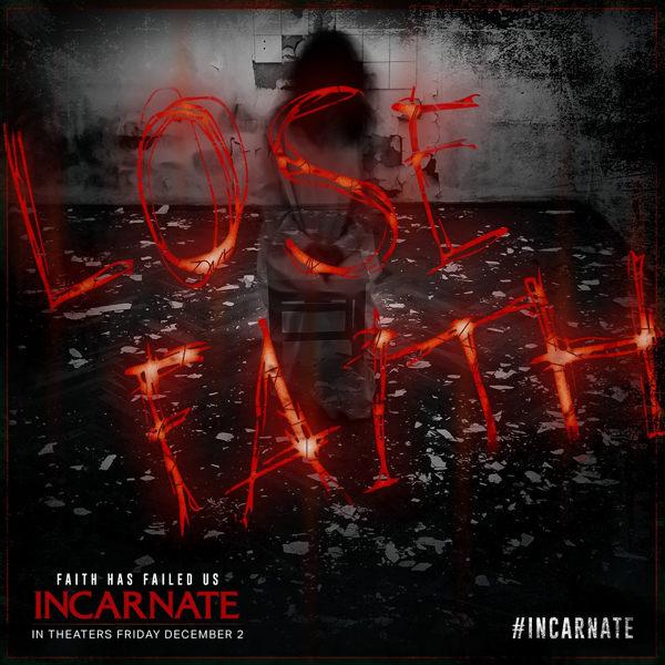 INCARNATE 2016