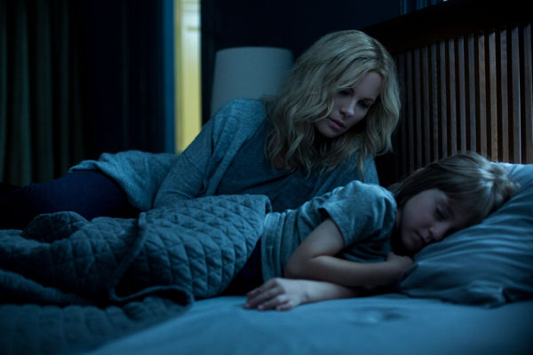 pelicula The Disappointments Room
