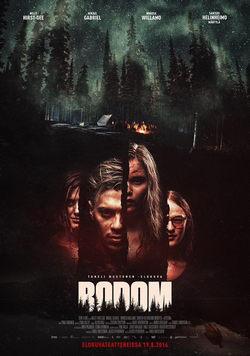Bodom (2016)