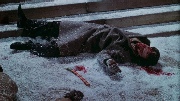 pelicula Christmas Evil 1980