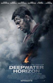 Deepwater Horizon – Horizonte Profundo (2016)