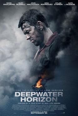 Deepwater Horizon - Horizonte Profundo (2016)
