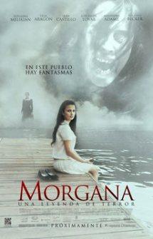 Morgana – Una Leyenda de Terror (2012)