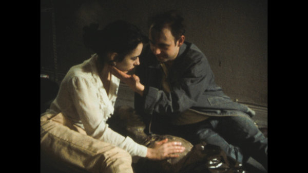 Nekromantik 1988