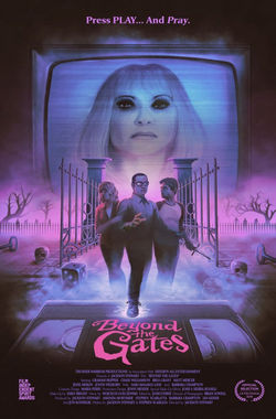 Beyond the Gates (2017)
