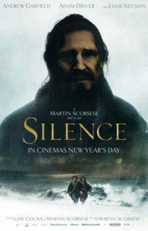Silence – Silencio (2016)