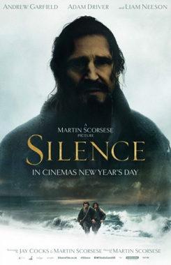 silence - silencio 2016