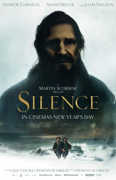 SILENCE - SILENCIO