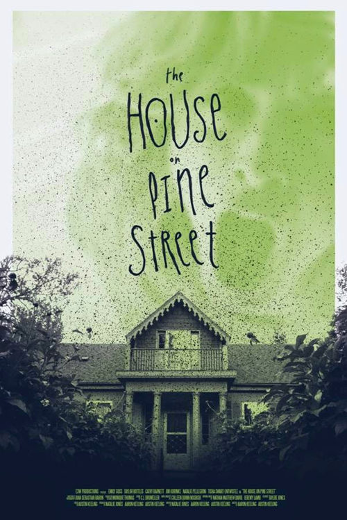 the house of pine street