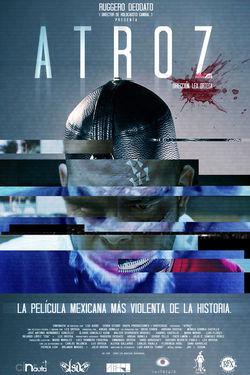 Atroz (2016)