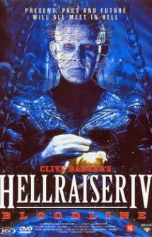 Hellraiser 4: Bloodline (1996)