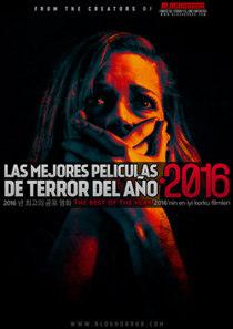 las mejores peliculas de terror 2016