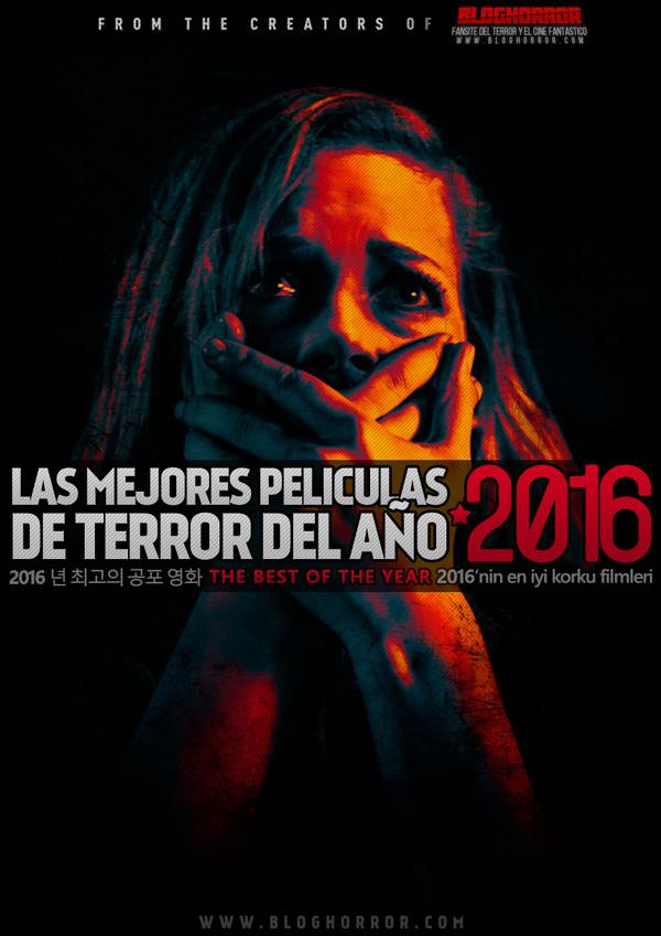 las mejores peliculas de terror del 2016
