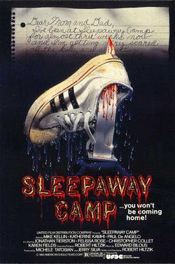 Sleepaway Camp (1983)