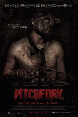 Pitchfork (2017)