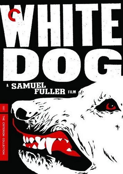 White Dog 1980