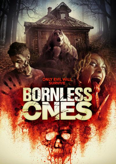BORNLESS ONES 2017